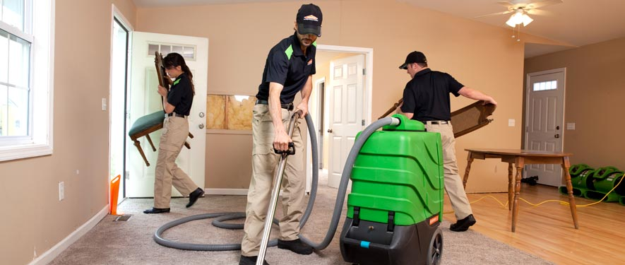 Visalia, CA cleaning services